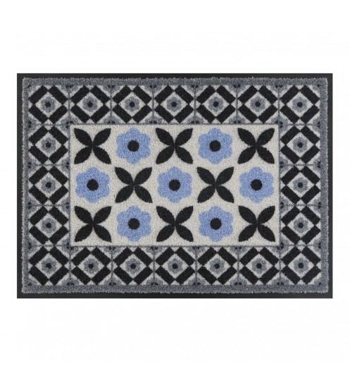 Tapis d 39 entr e original paillasson ext rieur ou for Paillasson interieur maison