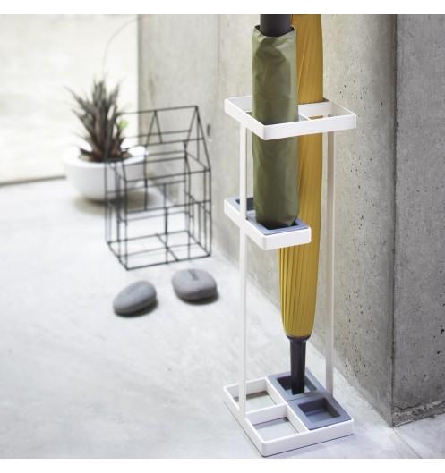 Porte Parapluie Design Porte Parepluie Blanc Yamazaki