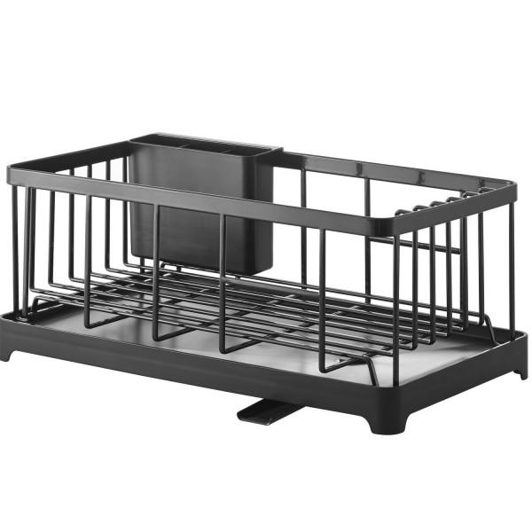 egouttoir vaisselle but egouttoir en mtal laqu noir with egouttoir vaisselle but beautiful. Black Bedroom Furniture Sets. Home Design Ideas