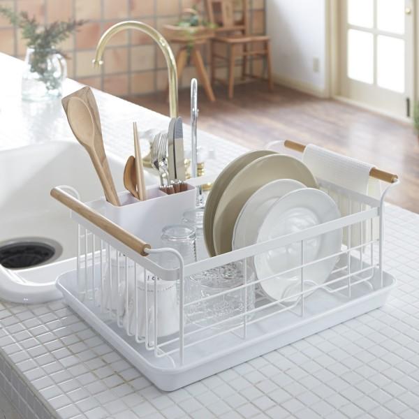 egouttoir vaisselle egouttoir vaisselle elegant bois metal. Black Bedroom Furniture Sets. Home Design Ideas