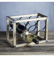 Casier à bouteilles industriel
