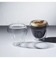 Tasse à café double paroi 25cl