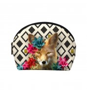 Trousse maquillage Kitsune
