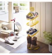 Rangement chaussures enfant Ourson