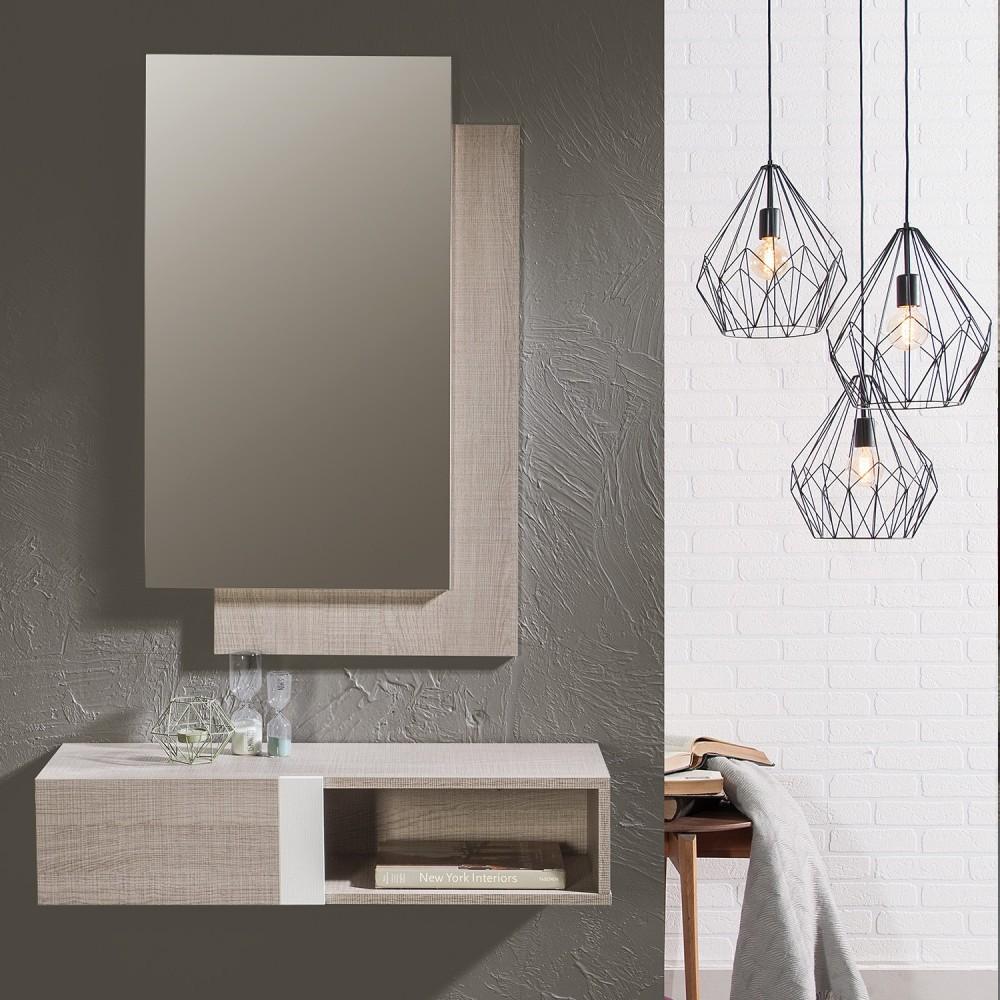 console d entr e moderne fashion designs. Black Bedroom Furniture Sets. Home Design Ideas