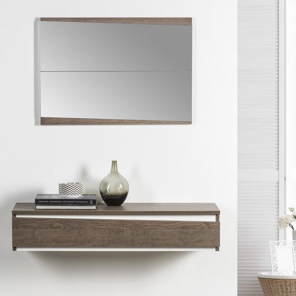 meuble console bois console d 39 entr e avec tiroir. Black Bedroom Furniture Sets. Home Design Ideas