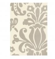Tapis beige et gris Baroque Arte Espina