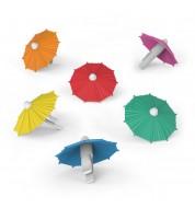 Identificateurs de verres Parasol Fred