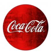 Dessous-de-plat Coca-Cola Classic verre WENKO