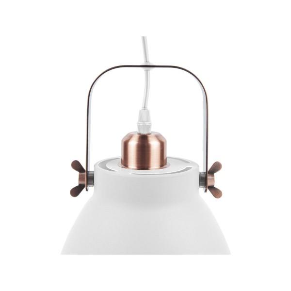 Lampe Blanc Mat Mingle Mat Lampe Suspension Mingle Blanc Suspension xhQtsdorCB