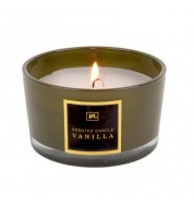 Bougie Parfumée Vanilla grand modèle
