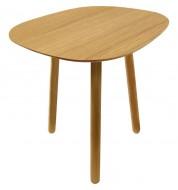 Table basse Petit Salon - Pieds 30cm