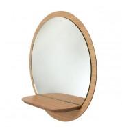 Miroir Sunrise - moyen modèle