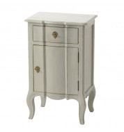 Table de chevet Arbalette 1 tiroir