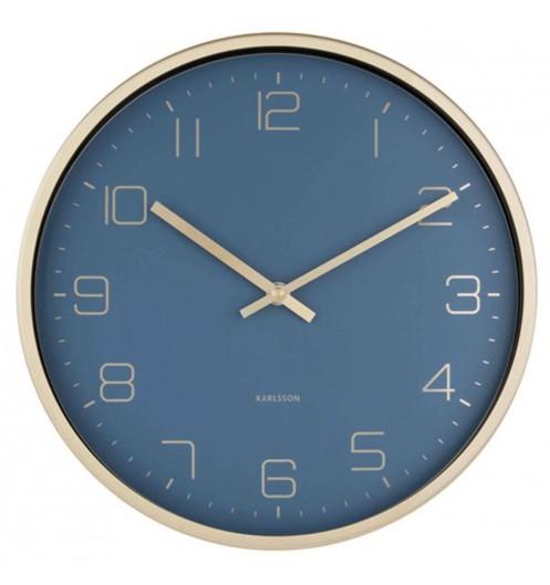 https://www.deco-et-saveurs.com/17622-jqzoom/horloge-murale-karlsson-or-et-bleu-present-time.jpg