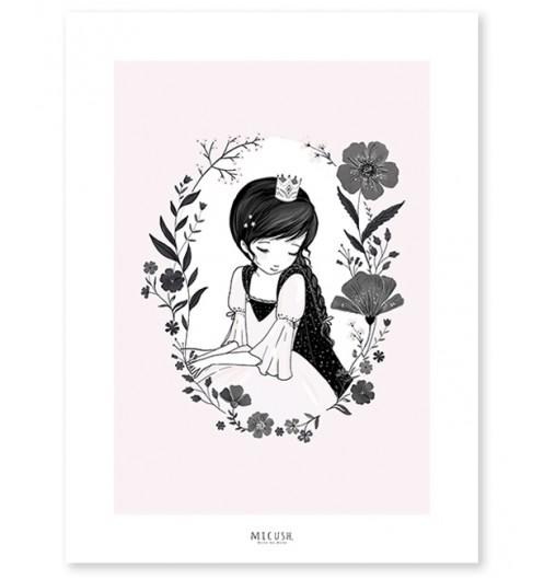 https://www.deco-et-saveurs.com/17865-jqzoom/affiche-princesse-et-fleurs-.jpg