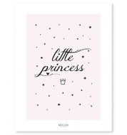 Affiche - Little princess