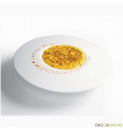 Assiette risotto In.gredienti Rosenthal 30 cm (x1)