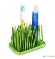 Porte brosse à dents Umbra Grassy vert