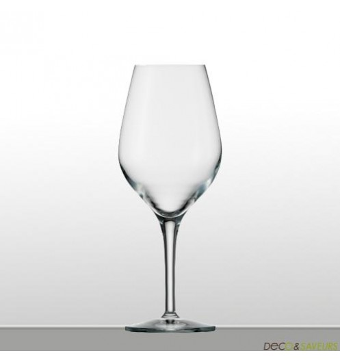 verres vin blanc exquisit lot de 6 35cl stolzle verre pied. Black Bedroom Furniture Sets. Home Design Ideas