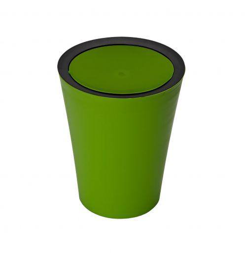 https://www.deco-et-saveurs.com/4450-jqzoom/poubelle-salle-de-bain-verte-qualy-5l.jpg