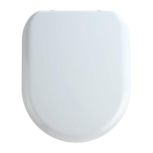 abattant wc blanc madeira lunette de toilette design. Black Bedroom Furniture Sets. Home Design Ideas