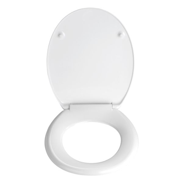 Lunette de wc originale - Lunette toilette clipsable ...