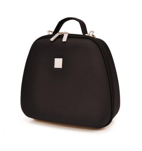 sac isotherme repas lola noir boite bento haut de gamme. Black Bedroom Furniture Sets. Home Design Ideas