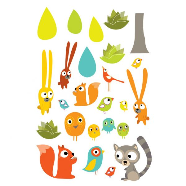 Stickers enfant for t l o stickers enfant - Stickers cuisine enfant ...