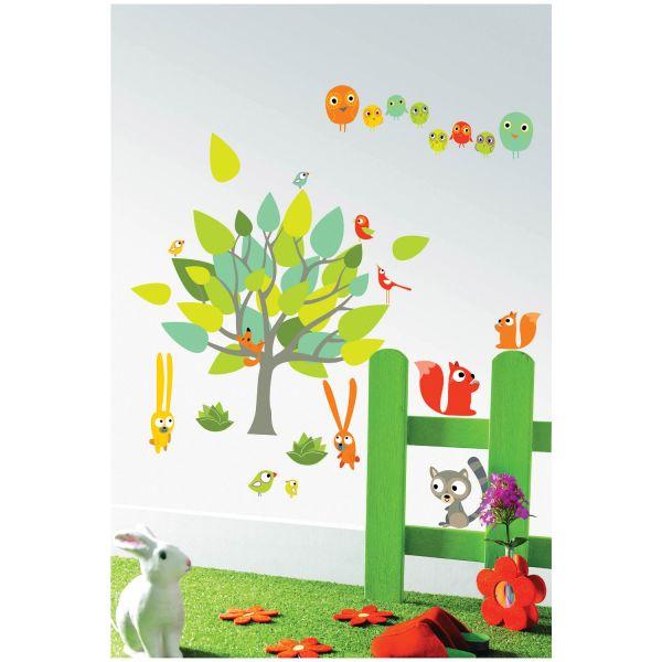 stickers enfant for t l o stickers enfant. Black Bedroom Furniture Sets. Home Design Ideas
