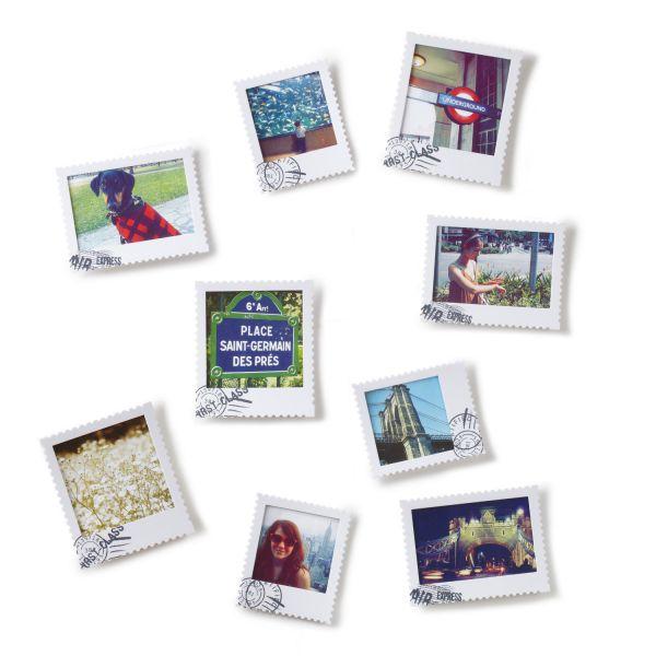 Ensemble cadre photo merveilleux cadre photo en materiaux - Cadre multi photo en ligne ...