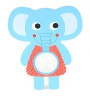 Veilleuse enfant éléphant Present time
