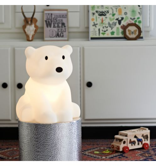 luminaire enfant nanuk lampe design. Black Bedroom Furniture Sets. Home Design Ideas