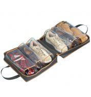 sac rangement chaussures wenko