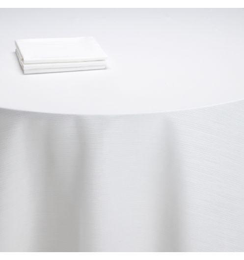 nappe blanche trevira cs carr e 240 cm. Black Bedroom Furniture Sets. Home Design Ideas