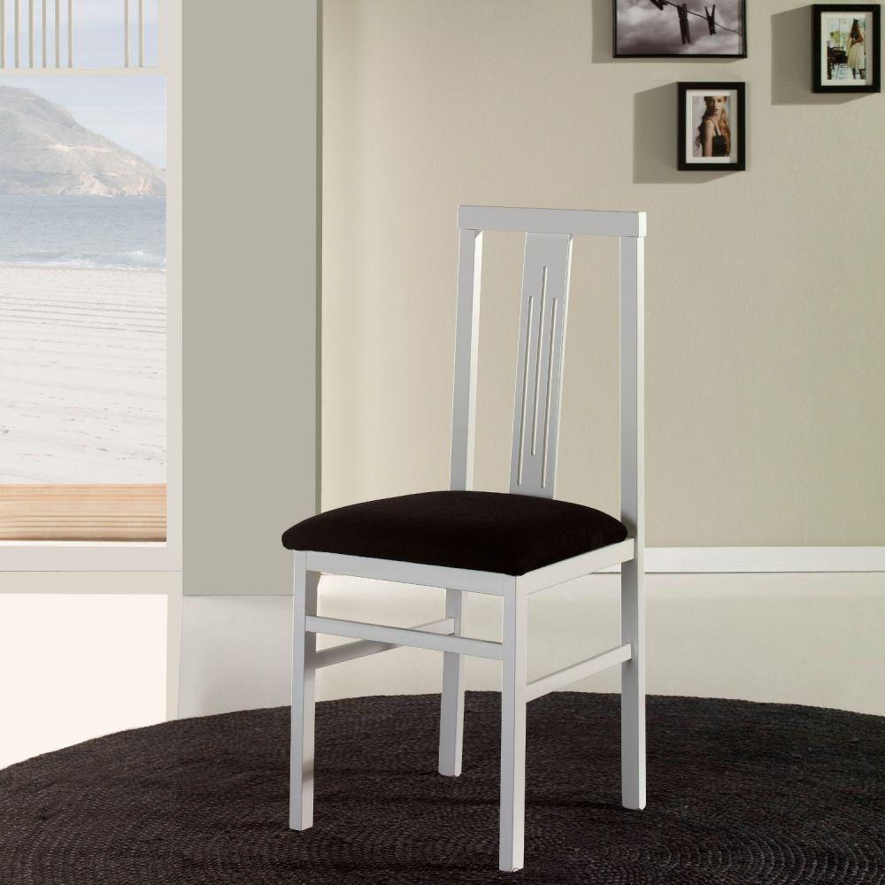 Chaise classique - Chaise de jardin - Deco et saveurs