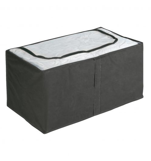boite de rangement jumbo libert boite rangement vetement. Black Bedroom Furniture Sets. Home Design Ideas
