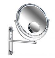 Miroir grossissant salle de bain Bivona Wenko