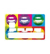 Stickers CB valérie Nylin Warhol
