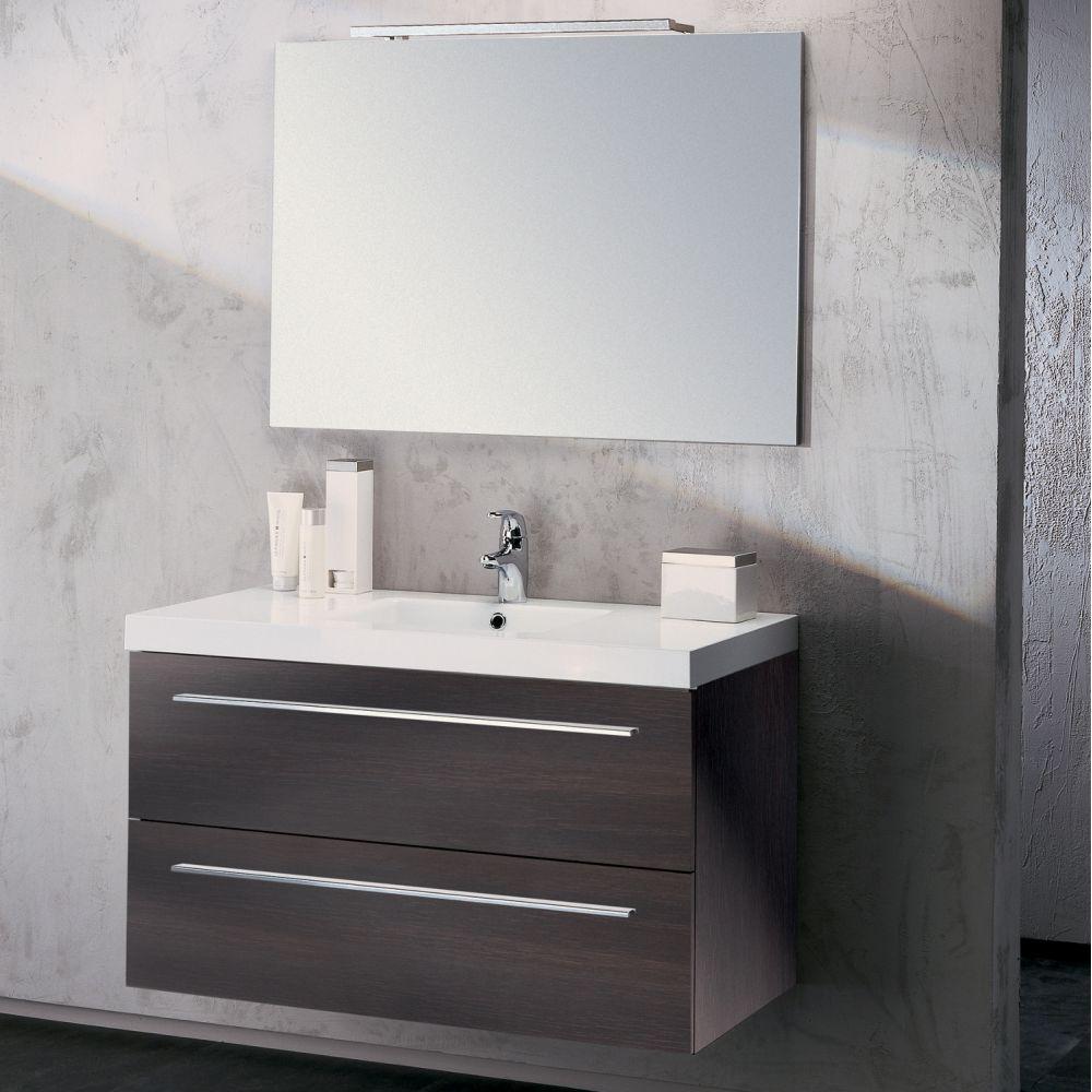 meuble salle de bain sanijura horizon