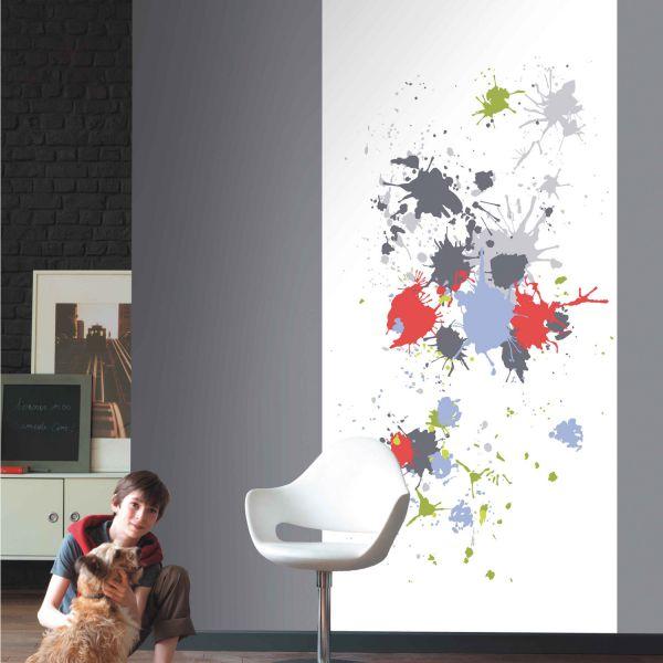 poster xxl papier peint g ant. Black Bedroom Furniture Sets. Home Design Ideas
