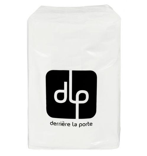 Recharge serviette papier - La balnche porte ...