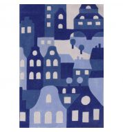Tapis enfant Amsterdam Art for kids