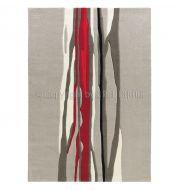 Tapis de salon ligne Red Trace Arte espina (120x180)