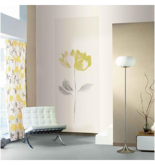 d cor mural num rique panorama. Black Bedroom Furniture Sets. Home Design Ideas