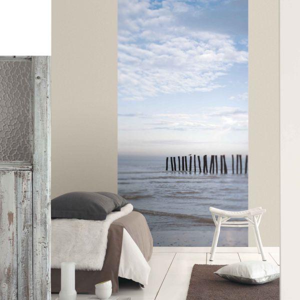 d cor mural num rique d co et saveurs. Black Bedroom Furniture Sets. Home Design Ideas