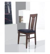 Chaise salle à manger bois hêtre quatro (x2)