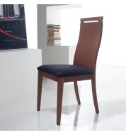 Chaise salle à manger chêne (x2)