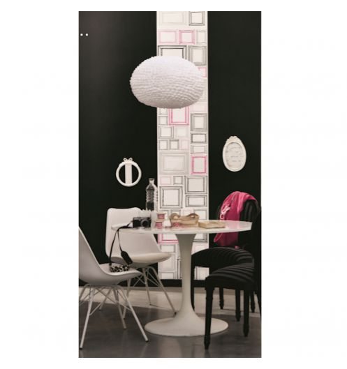 poster xxl d coration girly. Black Bedroom Furniture Sets. Home Design Ideas