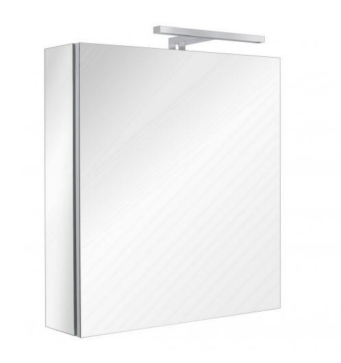 Armoire de toilette armoire salle de bain - Armoire salle de bain miroir eclairage ...